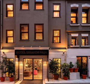Hotel Ibrahim Pasha (16 of 53)