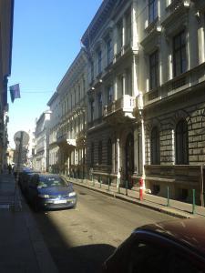 BPHome Apartments, Apartmanok  Budapest - big - 18