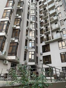 Anna Karenina Apartment