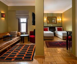 Hotel Ibrahim Pasha (14 of 53)