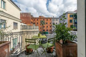 Flatinrome Santa Maria Maggiore - abcRoma.com