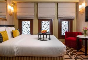 Hotel Ibrahim Pasha (13 of 53)
