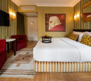 Hotel Ibrahim Pasha (10 of 53)