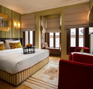 Hotel Ibrahim Pasha (6 of 53)