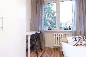 Mieszkanie przy plaży Gdańsk Brzeźno