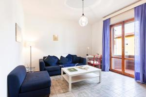 Pisa Hospital Apartment with Parking and Balcony - AbcAlberghi.com