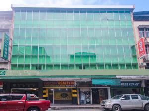 OYO 89609 Sandakan Central Hotel Near Hospital Duchess of Kent