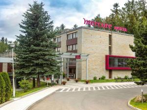 Mercure Karpacz Skalny - Hotel - Karpacz - Kopa