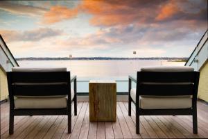 Gurney's Newport Resort & Marina (19 of 45)