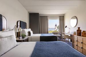 Gurney's Newport Resort & Marina (15 of 45)