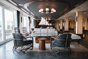 Gurney's Newport Resort & Marina (10 of 45)