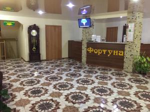 Отель Фортуна, Тамань