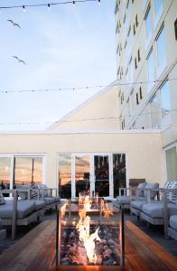 Gurney's Newport Resort & Marina (6 of 45)