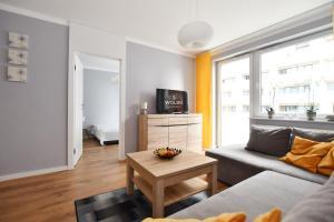 Wolski Apartments Kasprowicza 19