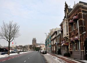 Hotel Dordrecht.  Foto 17