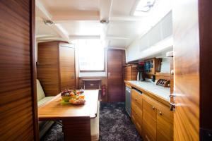 Jacht motorowy Nautika 1000