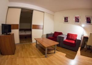 Urpín City Residence, Hotels  Banská Bystrica - big - 30