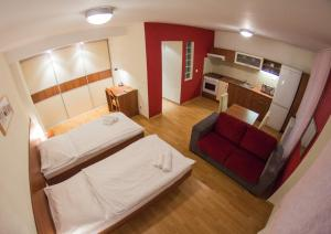 Urpín City Residence, Hotels  Banská Bystrica - big - 31