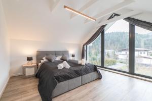 Dream Apart Apartament Marron 11
