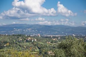 Casa con Vista su Firenze - AbcAlberghi.com