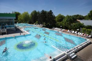 Hotel Pension Marie-Luise