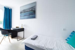 Sopot mieszkanie przy plaży
