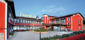Brescia Hotels