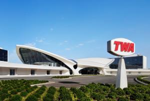 TWA Hotel at JFK Airport - Queens