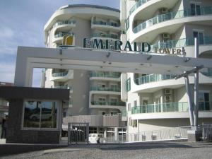 Residence Emerald Towers Avsallar A33