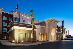 Residence Inn Las Vegas South/Henderson