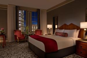 Millennium Biltmore Hotel Los Angeles (25 of 58)