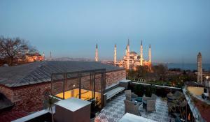Hotel Ibrahim Pasha (3 of 53)