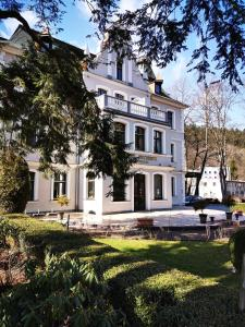 Hotel Fryderyk