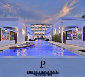 The Privilege Hotel Ezra Beach Villas