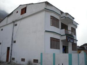 OM Kuteer, Hotels  Badrīnāth - big - 2