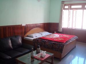 OM Kuteer, Hotels  Badrīnāth - big - 25