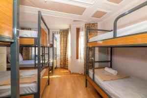 Taksim Wooden House Hostel