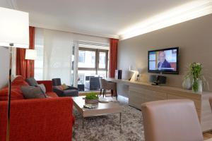 Location gîte, chambres d'hotes Résidence Alma Marceau dans le département Paris 75