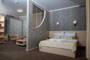 Gubernskaya Hotel - Krutitsy