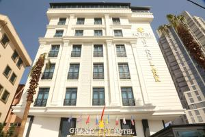 Otel Grand Lark İstanbul