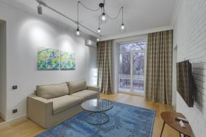 Opera Apartments - Hotel - Almaty