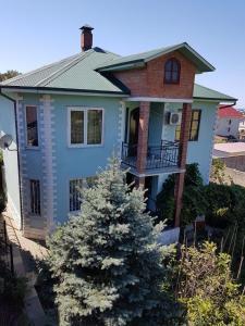 Гостевой дом на Черновицкой