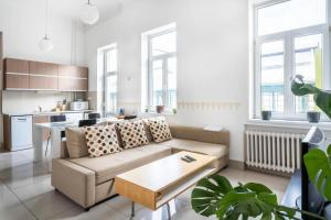 Inner City Apartment - Hold utca
