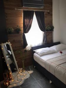 Семейный отель Livane Pansiyon, Бодрум