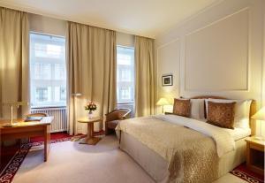 Hotel Baltschug Kempinski Moscow (6 of 142)
