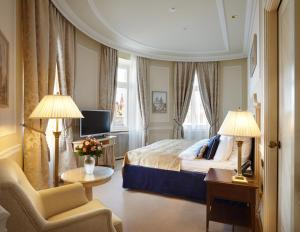Hotel Baltschug Kempinski Moscow (15 of 142)