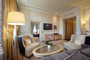 Hotel Baltschug Kempinski Moscow (11 of 142)
