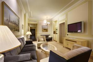 Hotel Baltschug Kempinski Moscow (39 of 142)