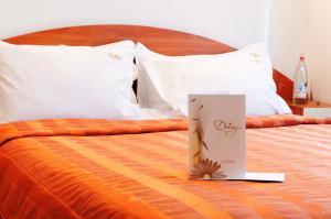 Apart Hotel Flora Residence Daisy, Aparthotels  Borovets - big - 54