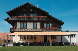 Hôtel - Restaurant Le Manoir